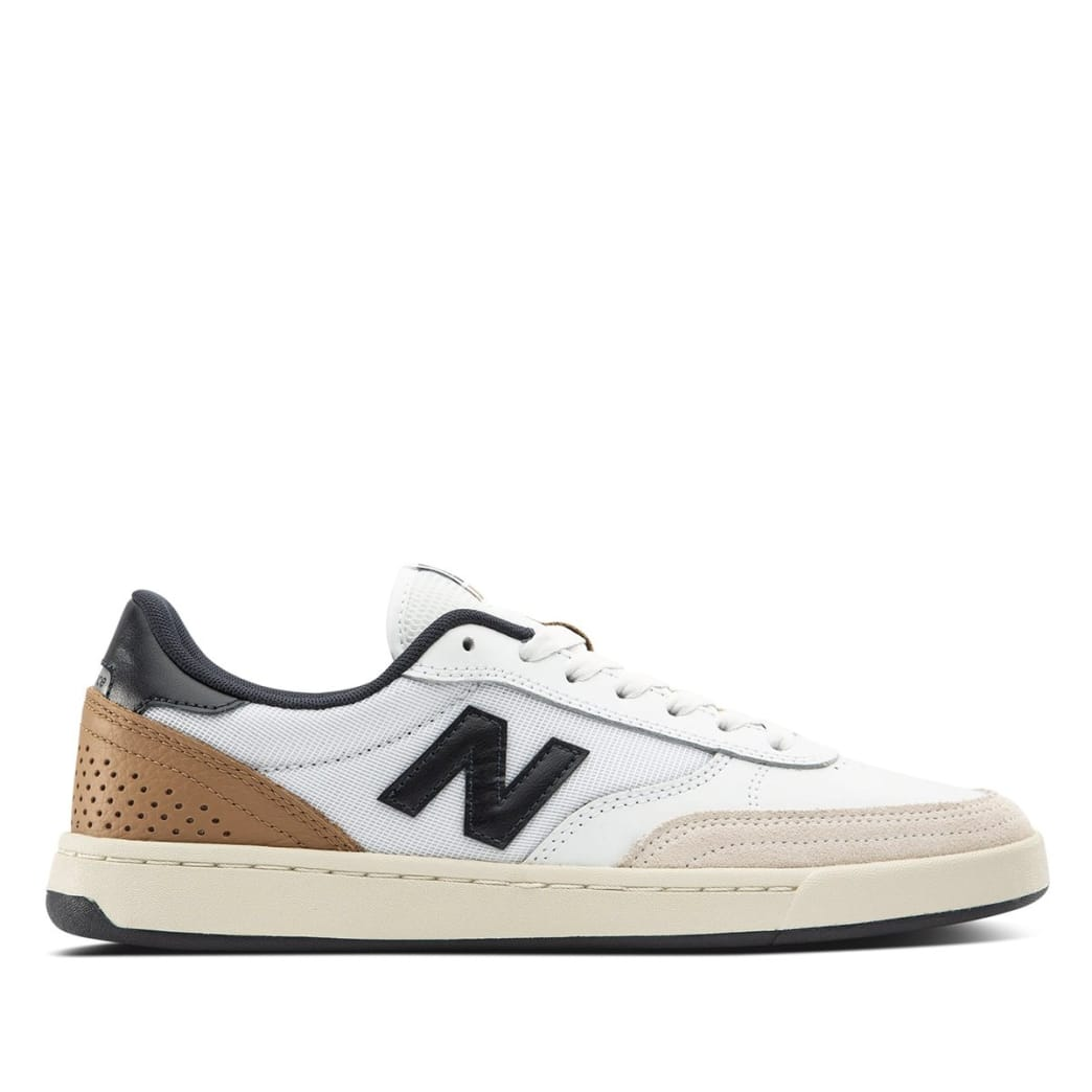 New Balance Numeric 440 Skate Shoes - White / Navy | Shoes by New Balance 1