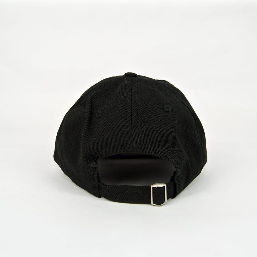 Welcome Skate Store - Drama Cap - Black | Baseball Cap by Welcome Skate Store 4