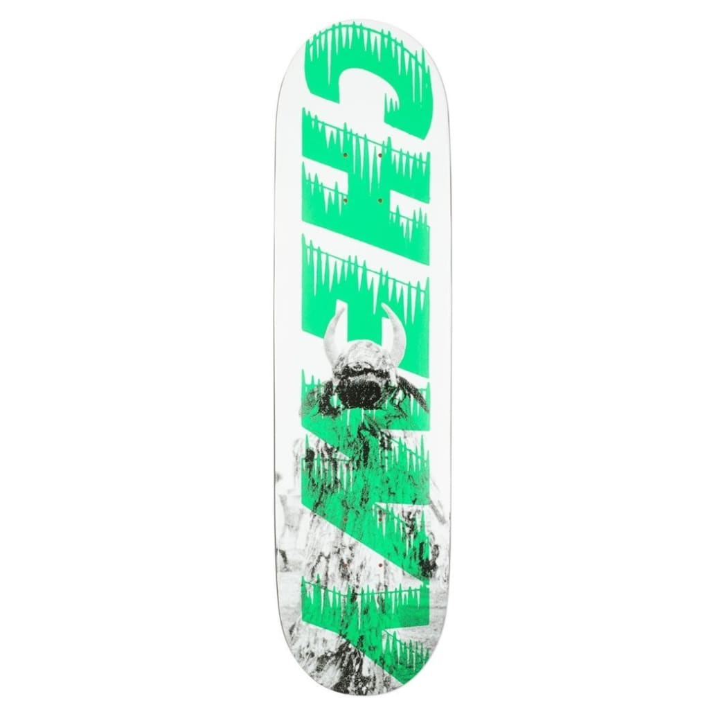 """Palace Chewy Pro S21 Deck 8.375"""" 