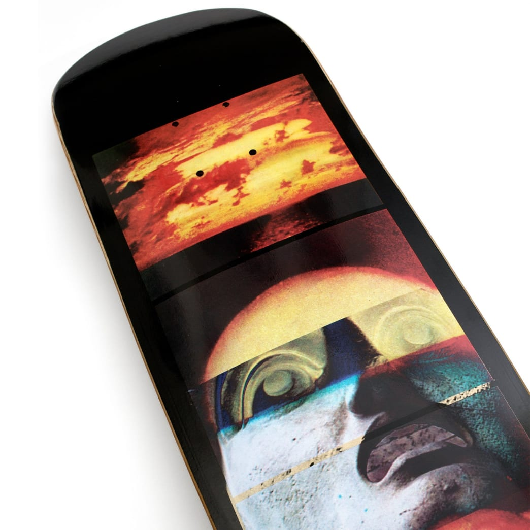 WKND Alexis Sablone Hot Head Skateboard Deck - 8.25"