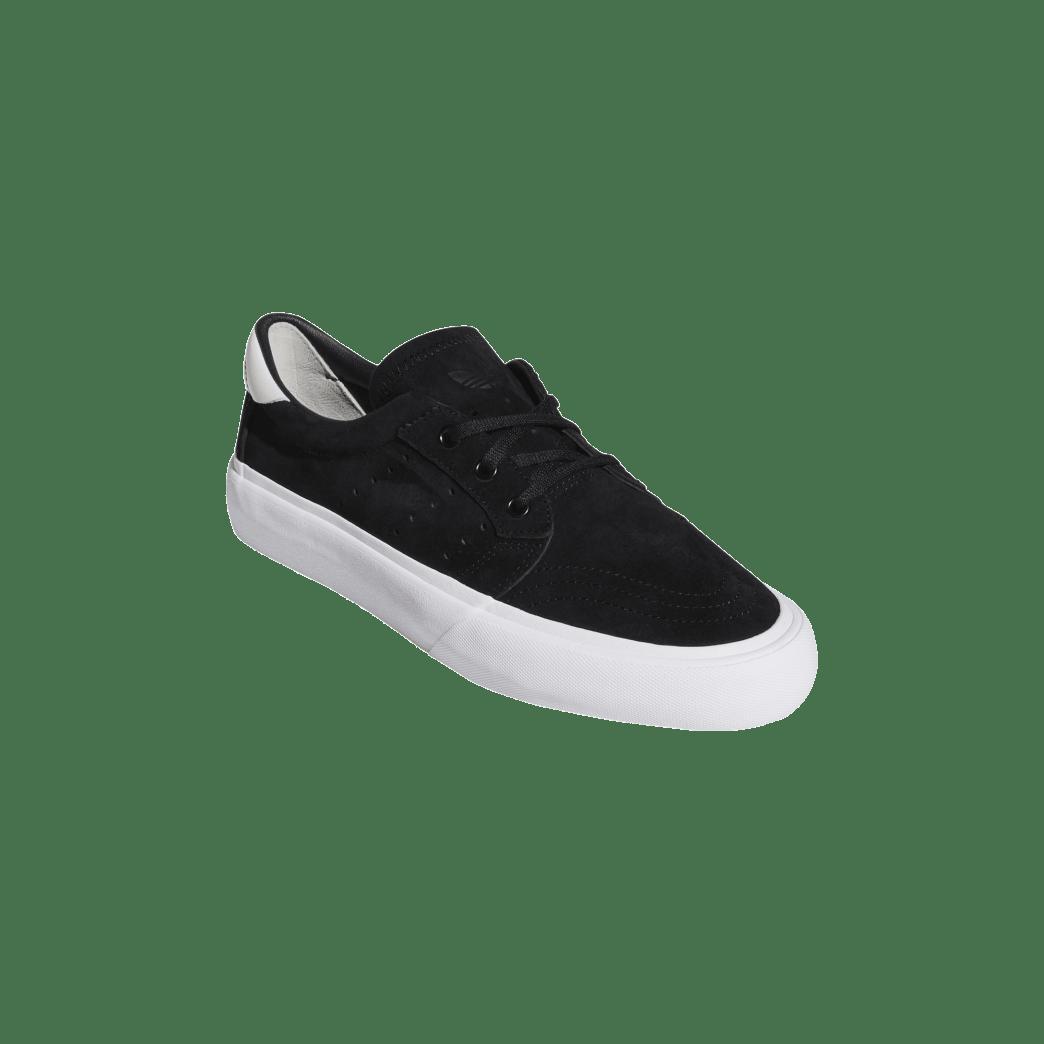 adidas Coronado Skate Shoes - Core Black / Core Black / FTWR White   Shoes by adidas Skateboarding 5