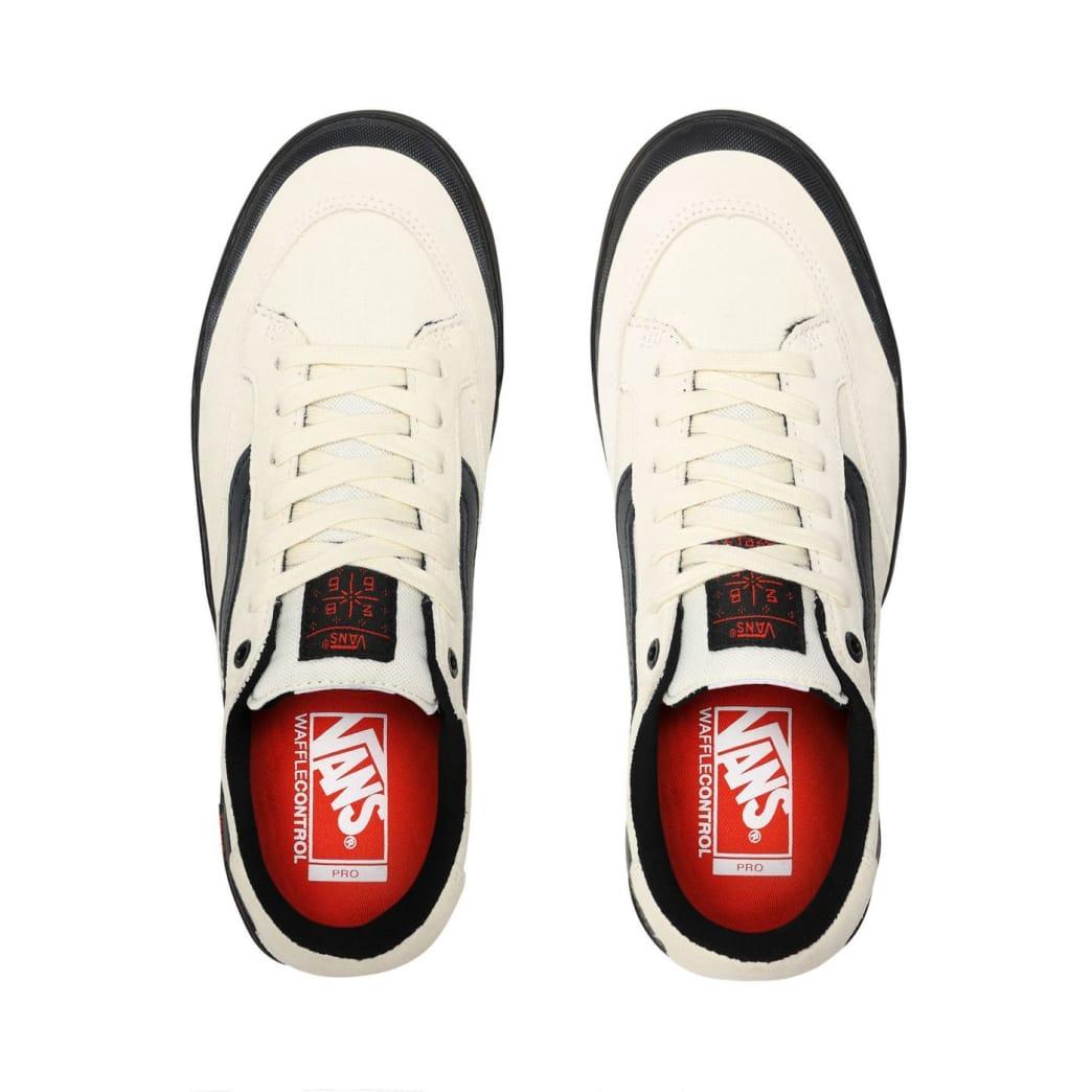 Vans Berle Pro Skate Shoes - Antique / Black | Shoes by Vans 2