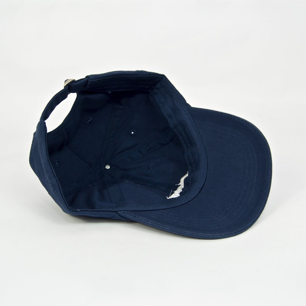 Welcome Skate Store - Fiver Cap - Navy | Baseball Cap by Welcome Skate Store 5