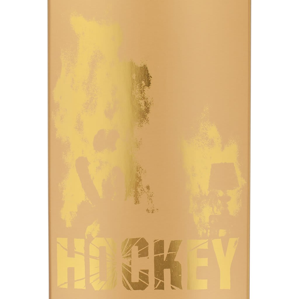 Hockey At Ease Skateboard Deck - 8.18"