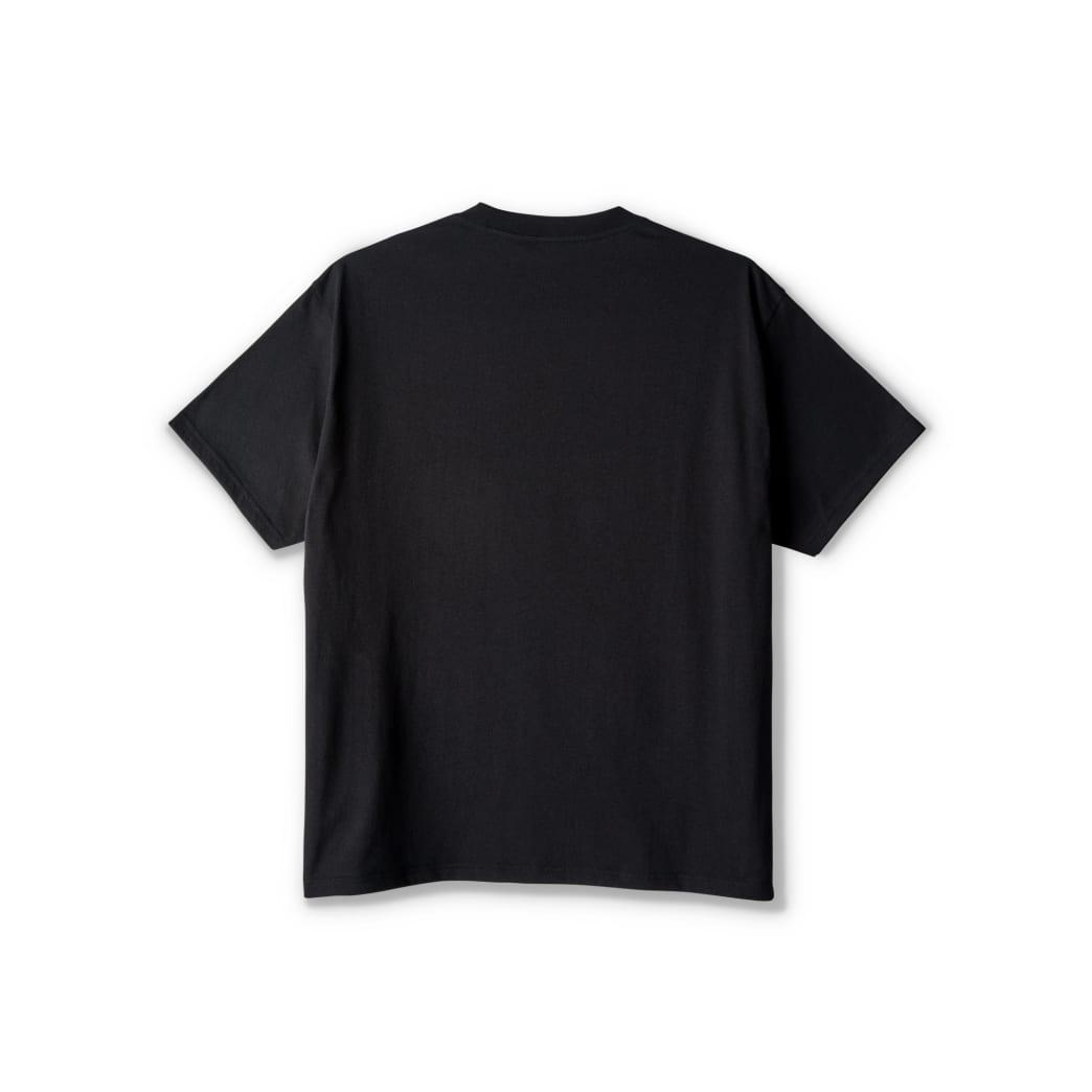 Polar Skate Co Out Of Service T-Shirt - Black | T-Shirt by Polar Skate Co 2