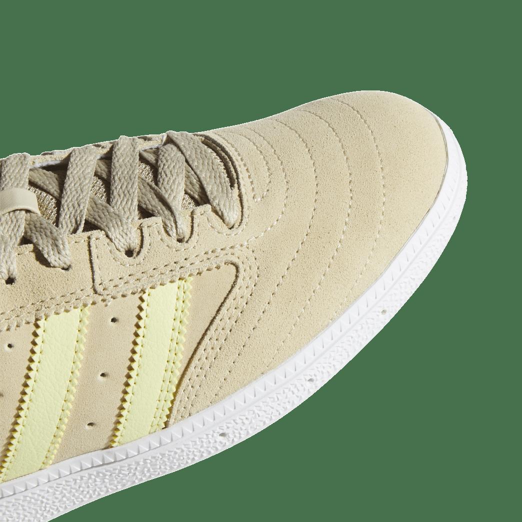 Adidas Busenitz Skate Shoes - Savannah / Yellow Tint / Cloud White | Shoes by adidas Skateboarding 8