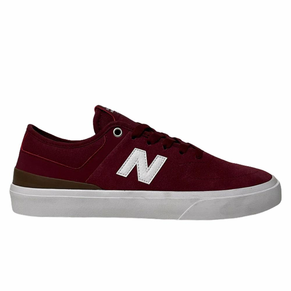 New Balance NM379BUG Burgundy | Shoes by New Balance 1