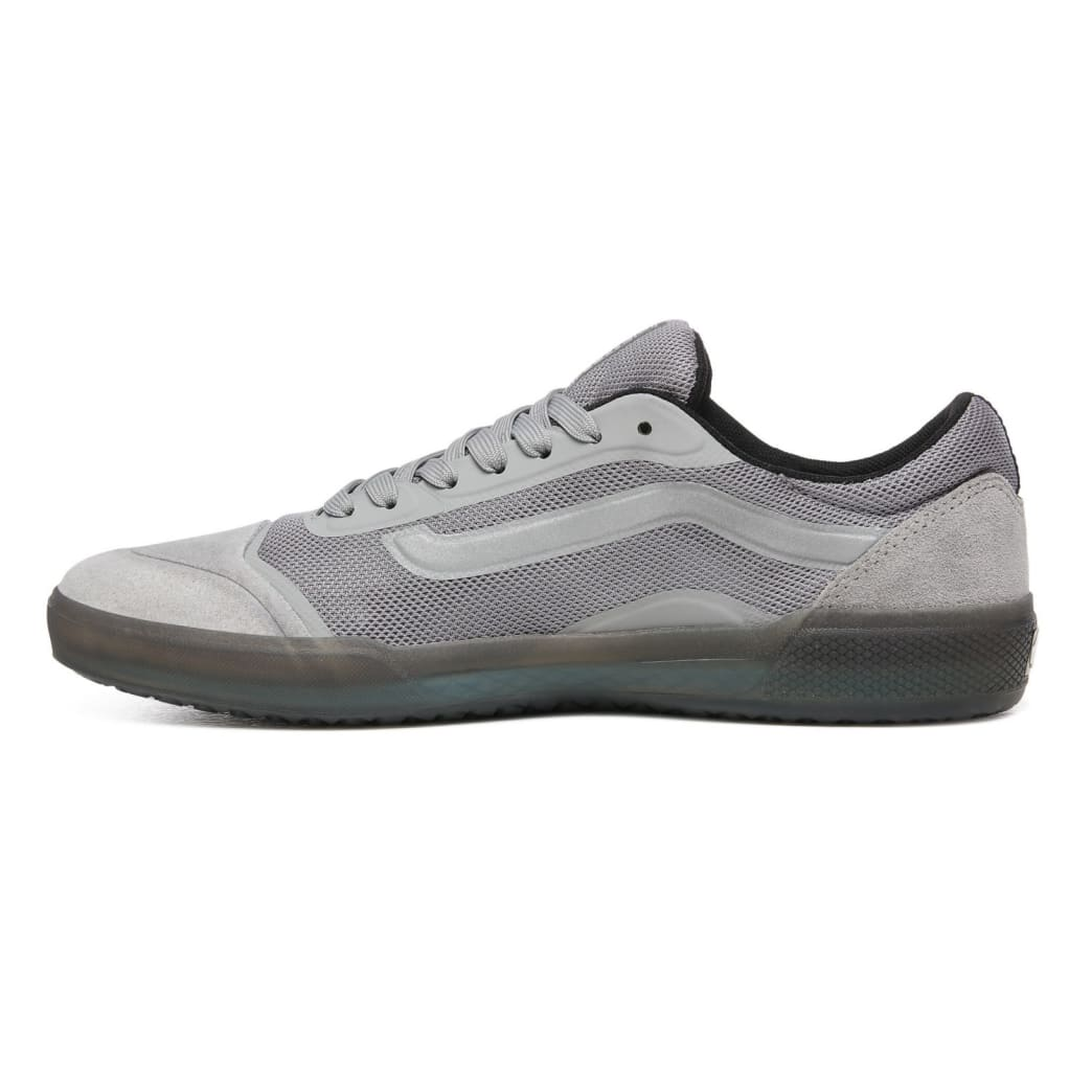 Vans AVE Pro Skate Shoes - Reflective Grey | Shoes by Vans 3