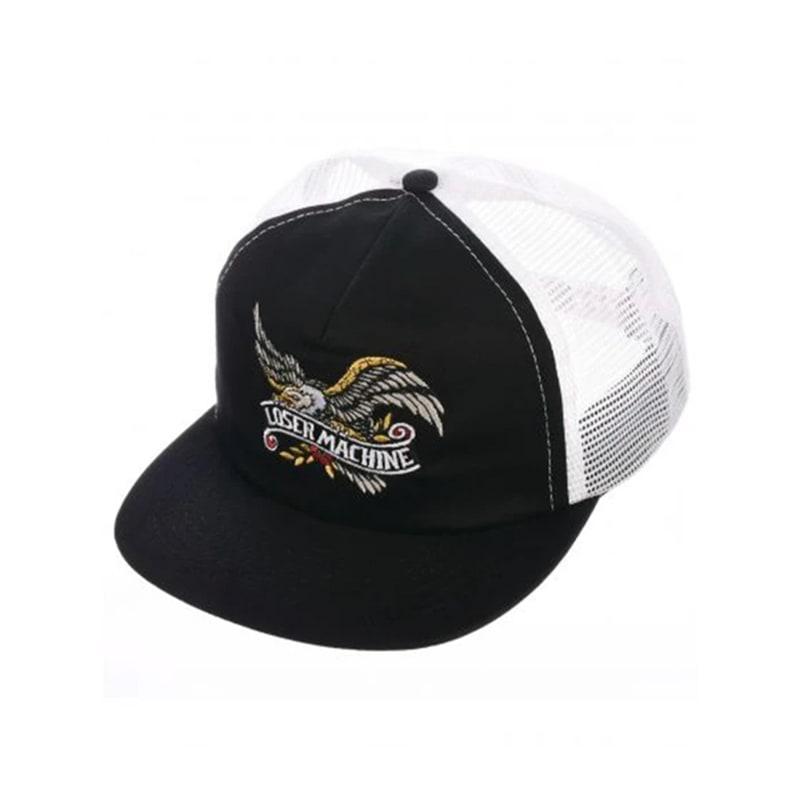Loser Machine Glory Trucker Hat | Trucker Cap by Loser Machine 1