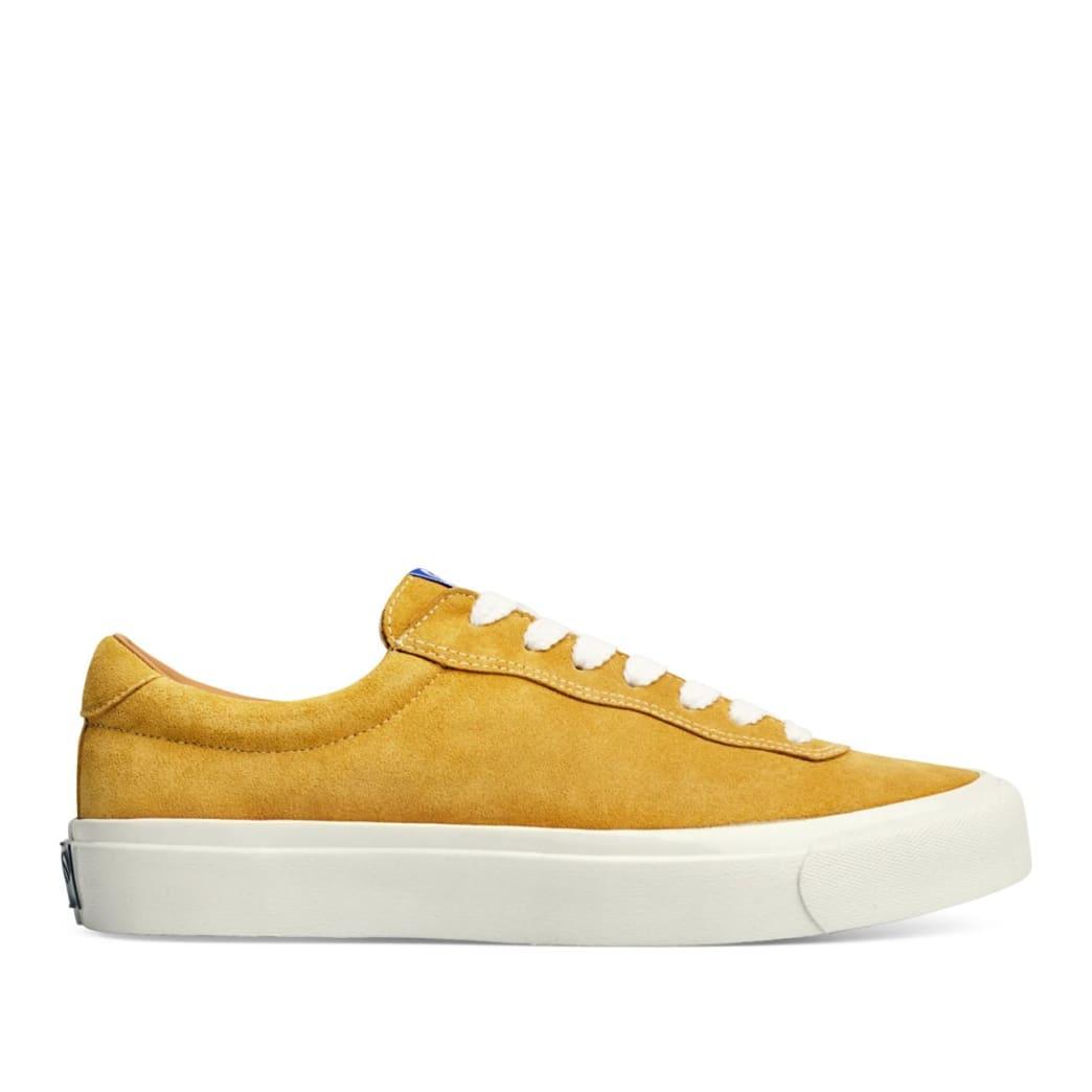 Last Resort AB VM001 Skate Shoes - Mustard Yellow | Shoes by Last Resort AB 1