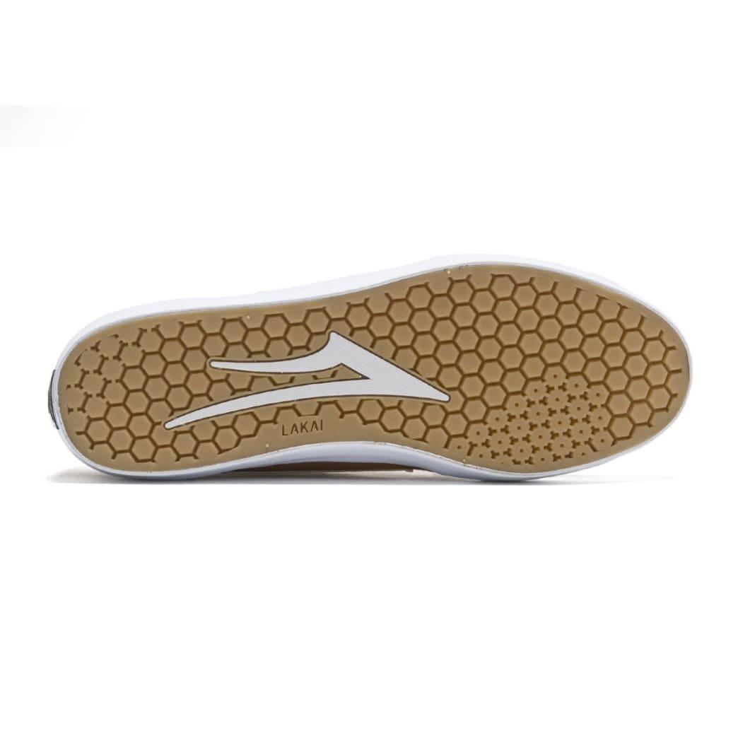 Lakai Flaco 2 Shoes - Tobacco Suede | Shoes by Lakai 4