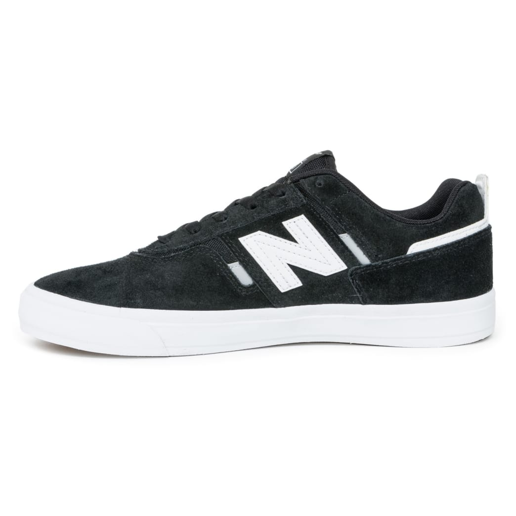 New Balance NM306 Jamie Foy Shoes - Black/White | Shoes by New Balance 3