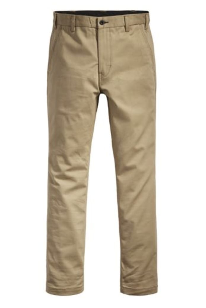 Levi's Skateboarding Collection Skate Work Pant Harvest Gold | Chinos by Levi's Skateboarding 2