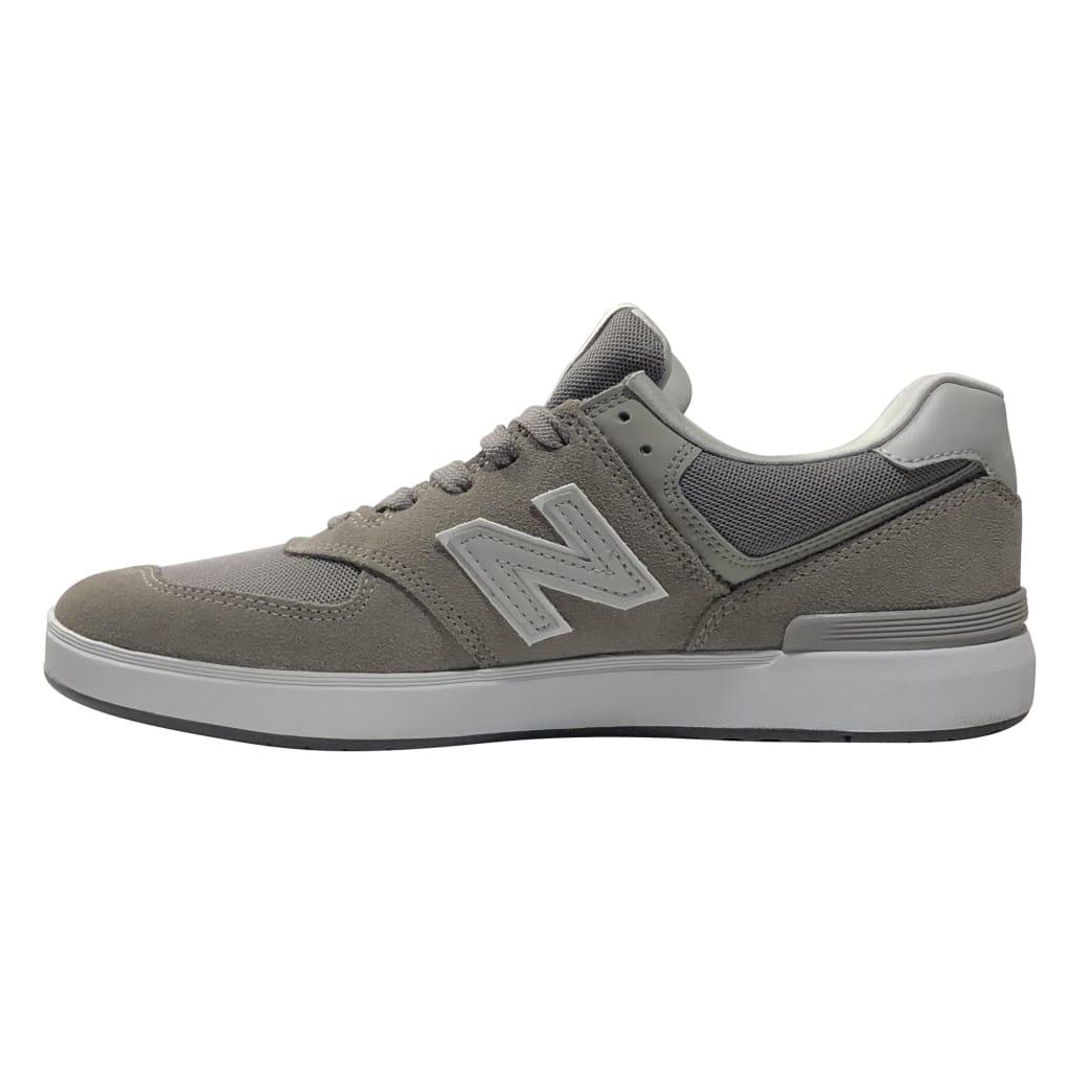 New Balance Numeric 574 Skateboarding Shoe | Shoes by New Balance 2