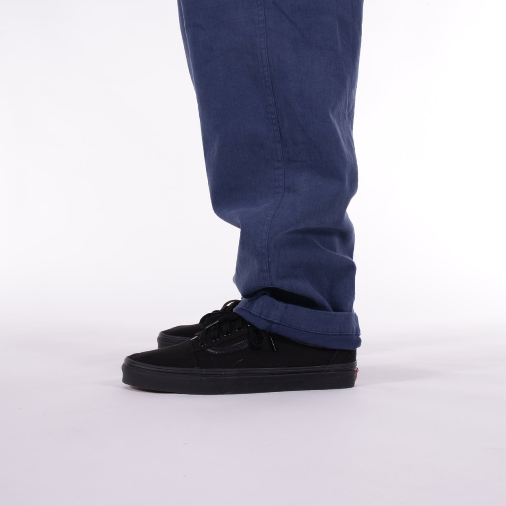 Quasi Fatigue Pant - Dark Blue | Jeans by Quasi Skateboards 5