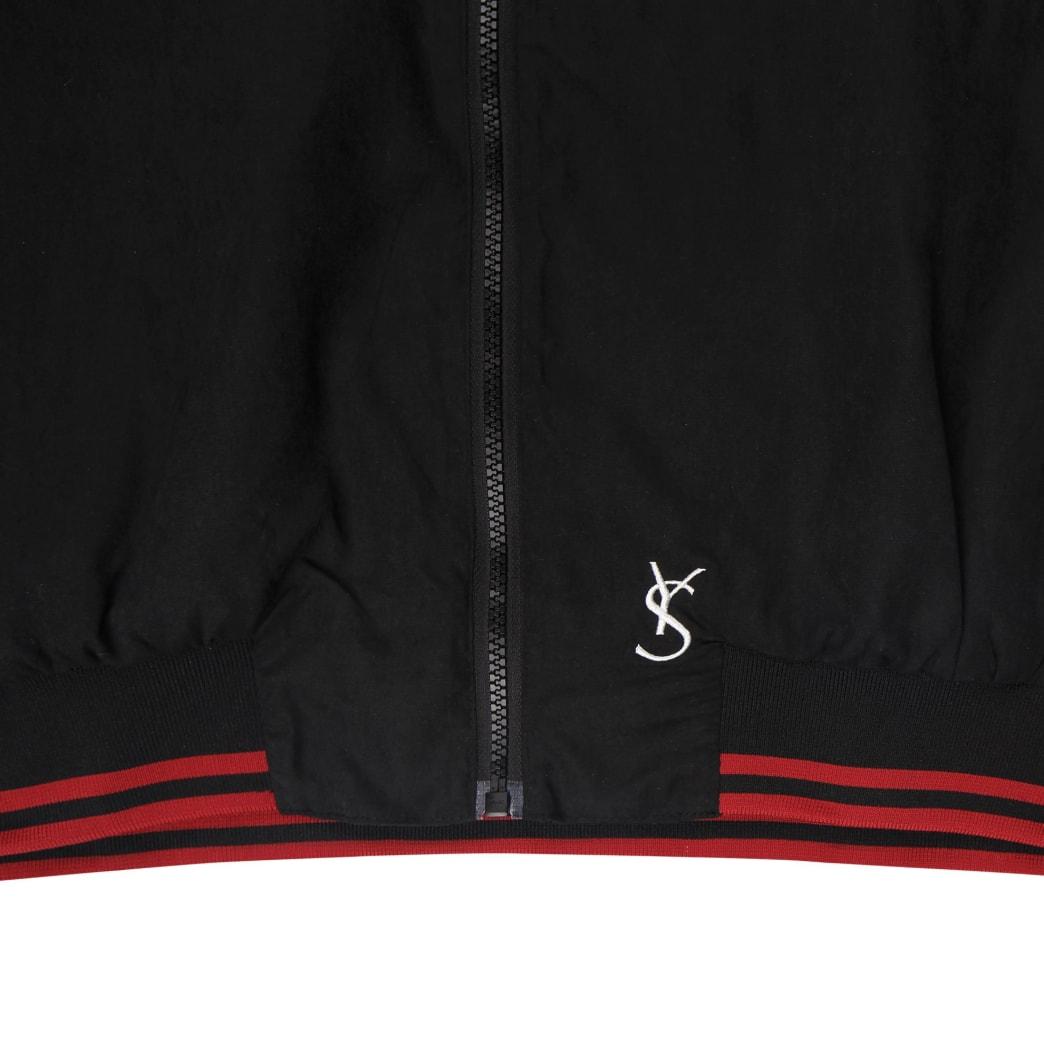 Yardsale YS Shell Jacket - Black   Jacket by Yardsale 2