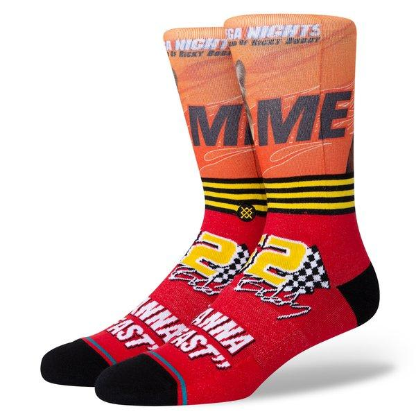 I WANNA GO FAST | Socks by Stance Socks 2
