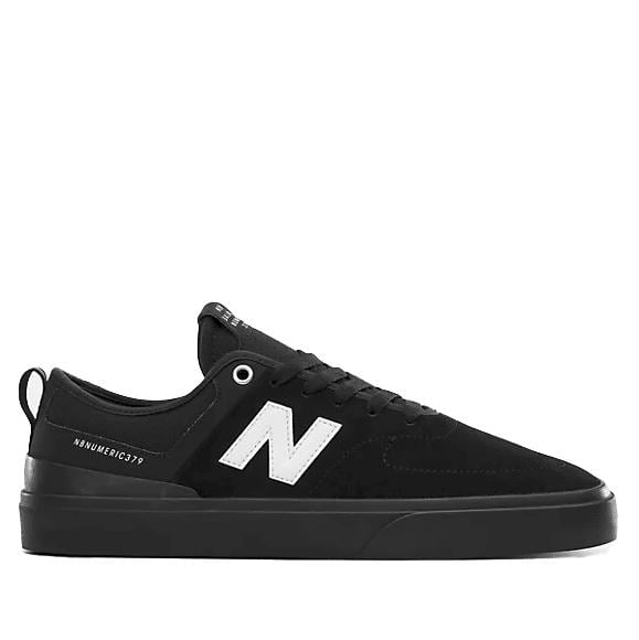New Balance Numeric 379 Skate Shoes - Black | Shoes by New Balance 1