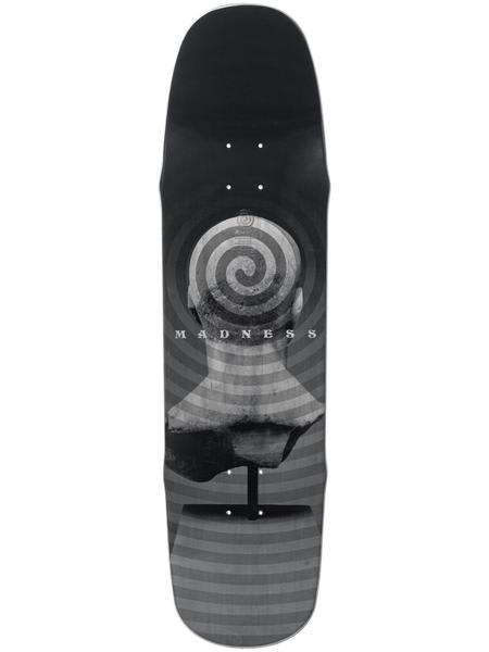 Madness Bust Skateboard Deck | Deck by Madness Skateboards 2