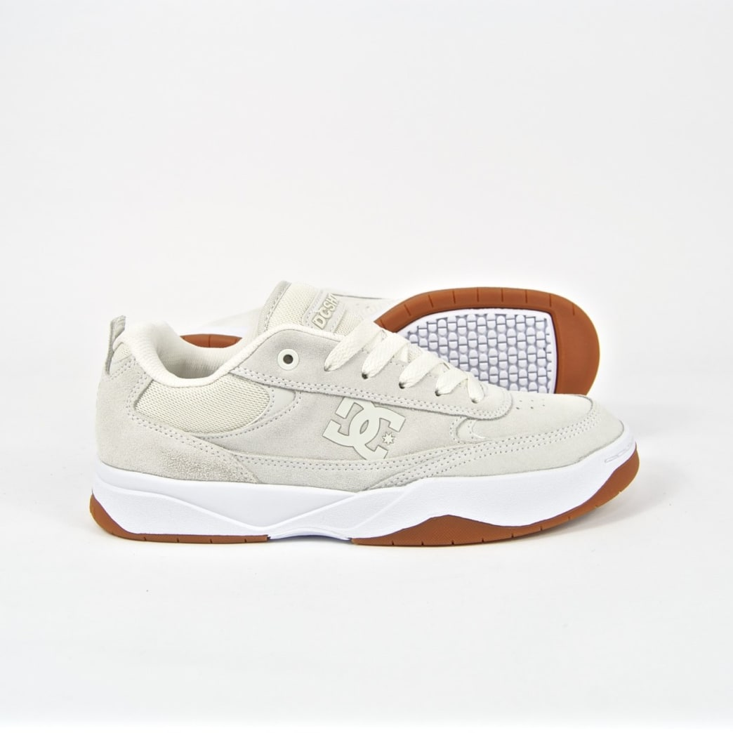 DC Shoes - Penza Shoes - Off White | Shoes by DC Shoes 2