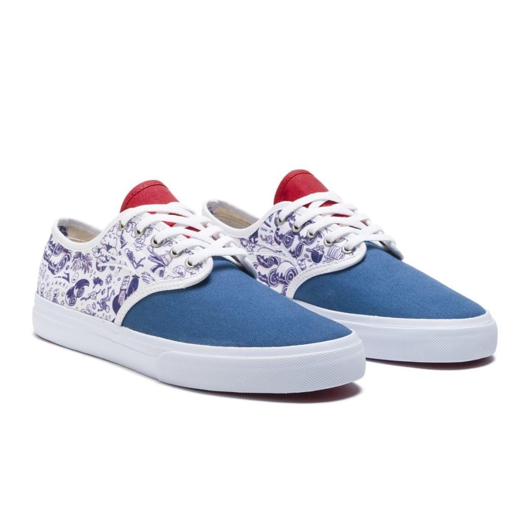 Lakai Oxford Travis Millard   Shoes by Lakai 1