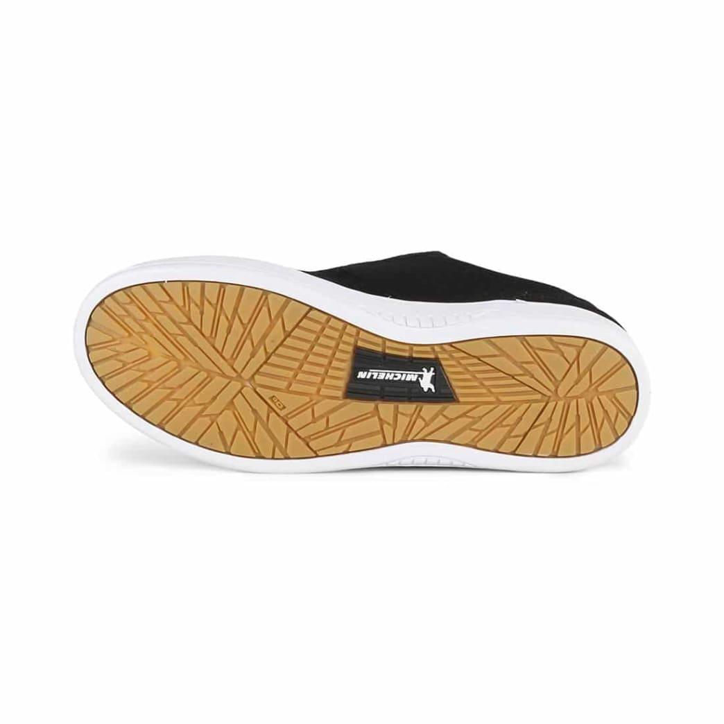 Etnies Joslin Skate Shoes - Black / White / Gum | Shoes by Etnies 4