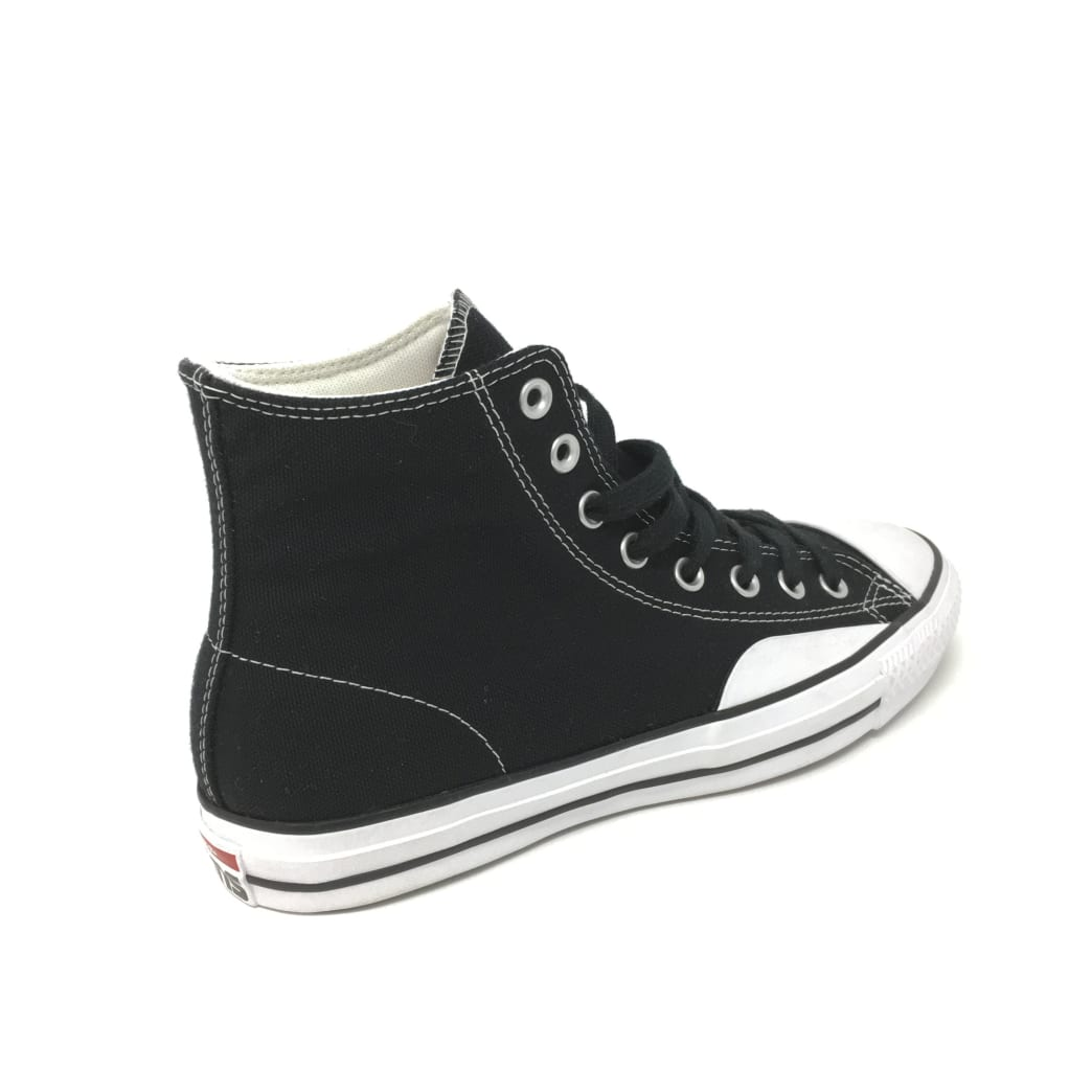 CONVERSE CTAS PRO HI - CHOCOLATE BLACK | Shoes by Converse Cons 1
