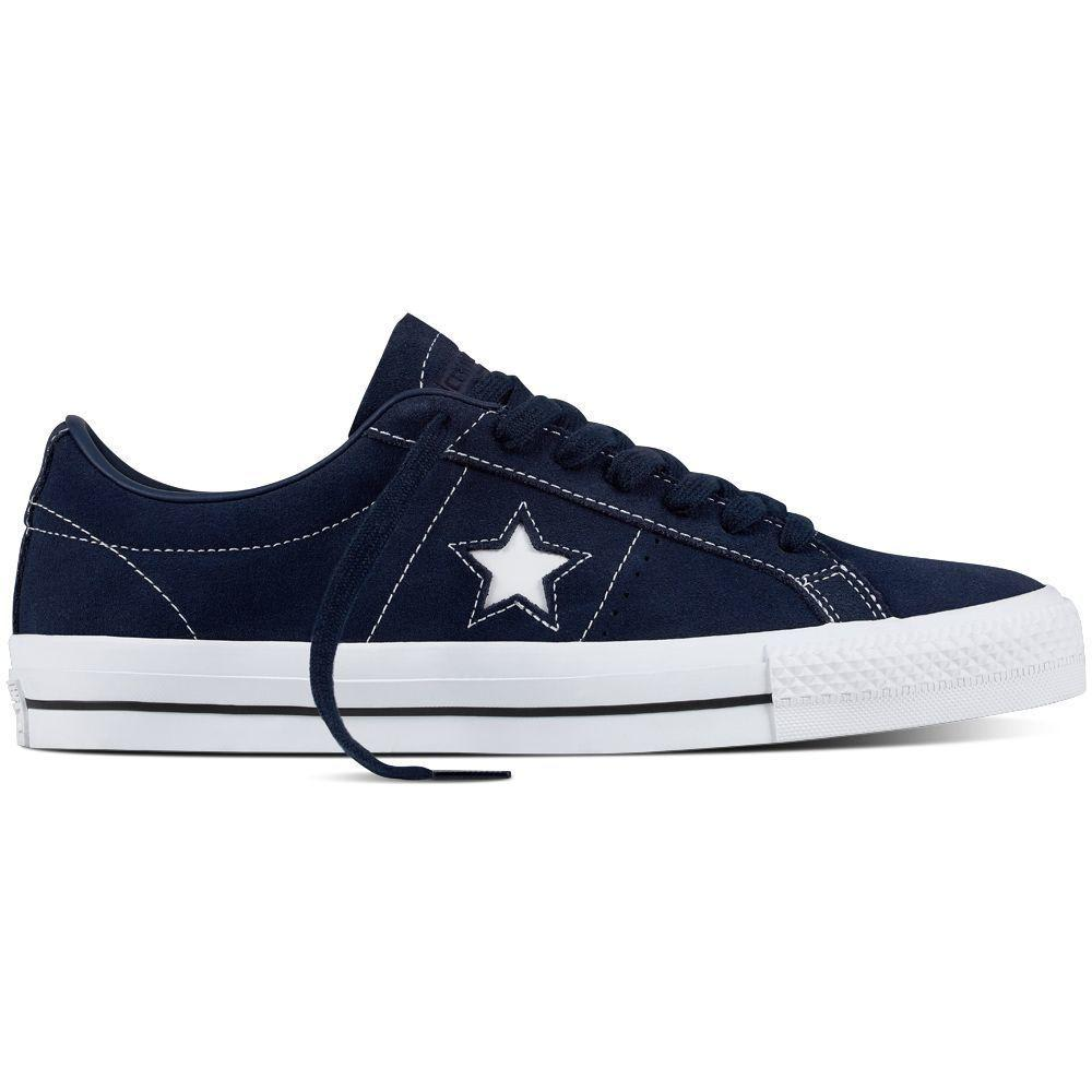 Cons One Star Pro (Obsidian/White) | Shoes by Converse Cons 1