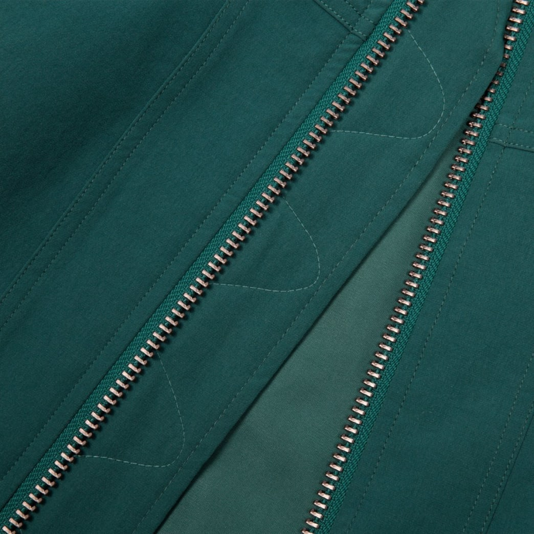 Dime MA1 Bomber Jacket - Emerald | Jacket by Dime MTL 3