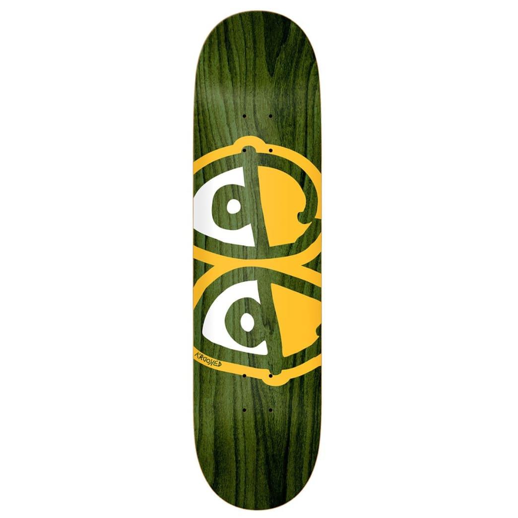 Krooked Deck - Eyes Asst   Deck by Krooked Skateboards 1