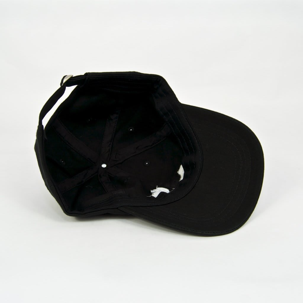 Welcome Skate Store - Drama Cap - Black | Baseball Cap by Welcome Skate Store 5