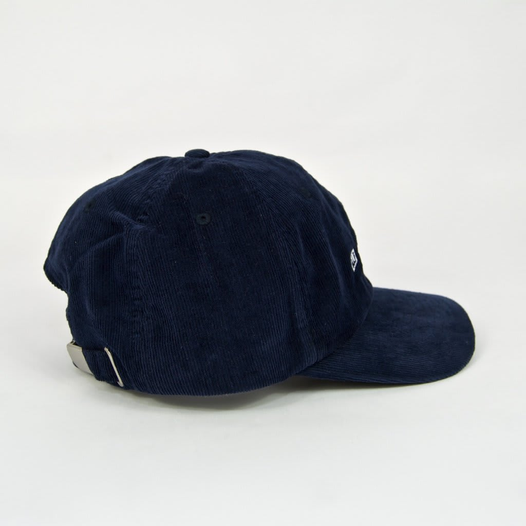 Welcome Skate Store - Twist Cord Cap - Navy | Baseball Cap by Welcome Skate Store 3