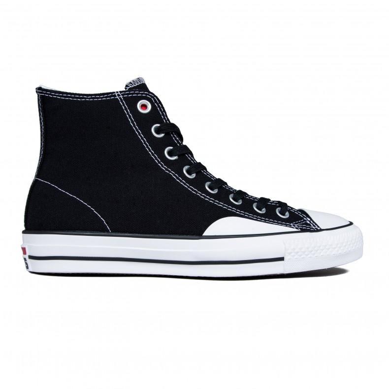 CONVERSE CTAS PRO HI - CHOCOLATE BLACK | Shoes by Converse Cons 1