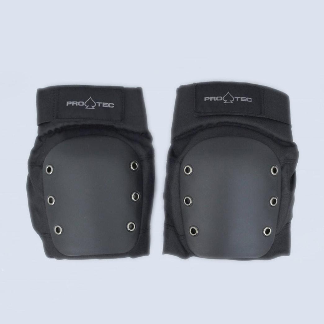 Pro-Tec Street Knee Pads Black | Pads by Pro-Tec 1