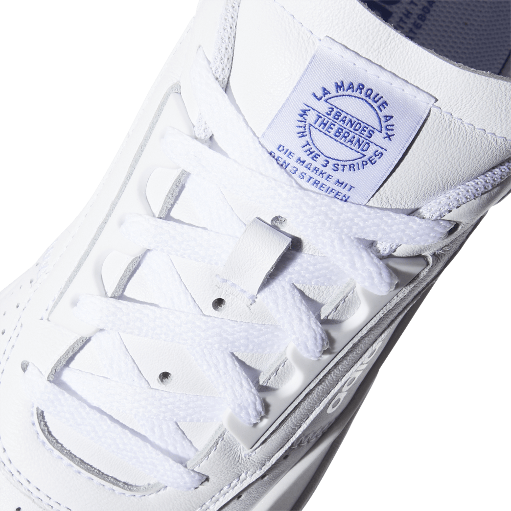 adidas Liberty Cup Skate Shoe - FTWR White / Team Royal / Silver Met | Shoes by adidas Skateboarding 8