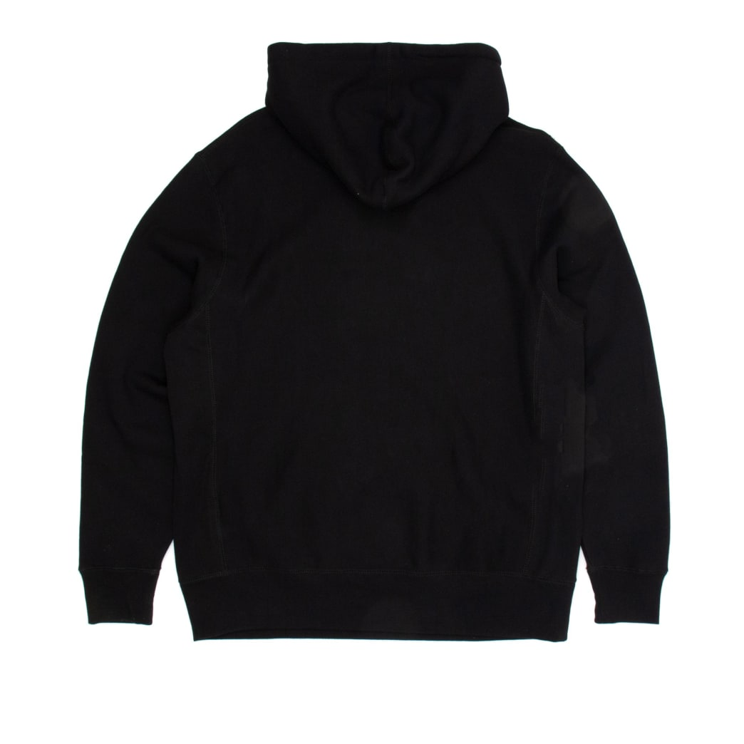 Fucking Awesome Actual Visual Guidance Hoodie - Black   Hoodie by Fucking Awesome 2