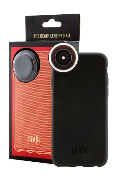 Death Lens Pro Lens/Pro Kit IPhone 7 Plus | Phone Accessory by Death Lens 1