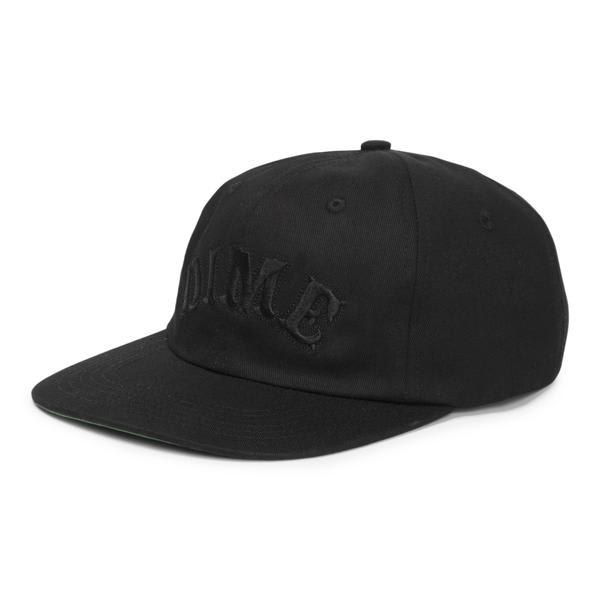 Dime Spell Out Snapback | Snapback Cap by Dime MTL 2