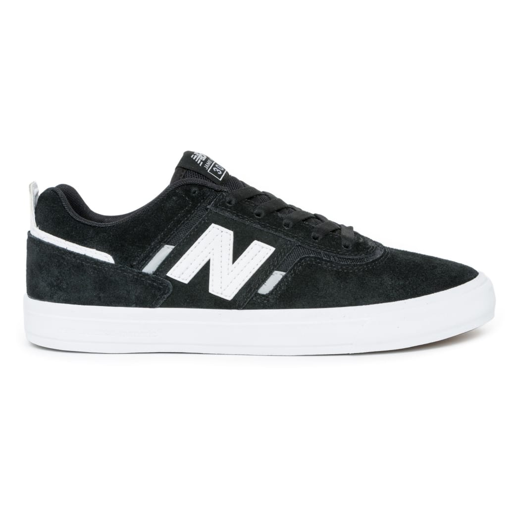 New Balance NM306 Jamie Foy Shoes - Black/White | Shoes by New Balance 2