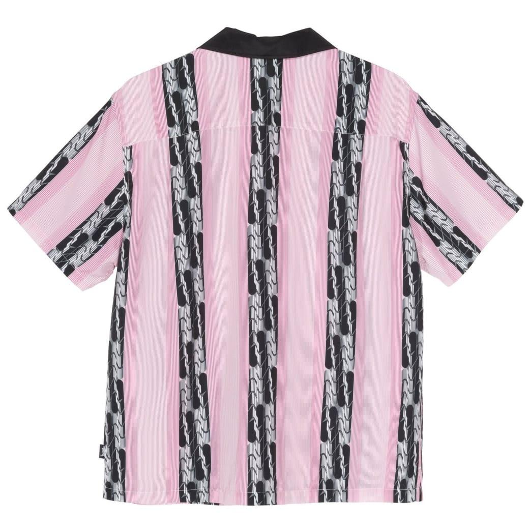 Stussy - Deco Striped Shirt | Shirt by Stussy 2