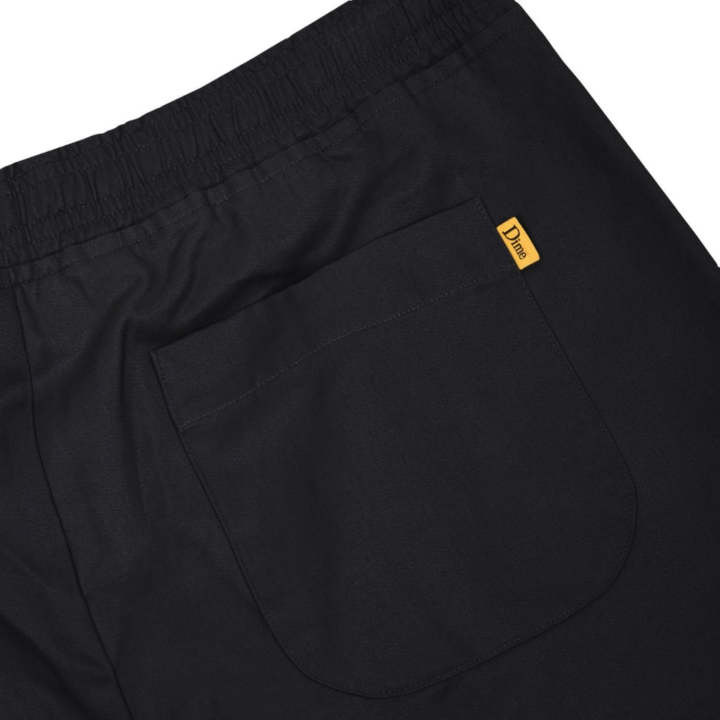 Dime Twill Pants - Black | Trousers by Dime MTL 2