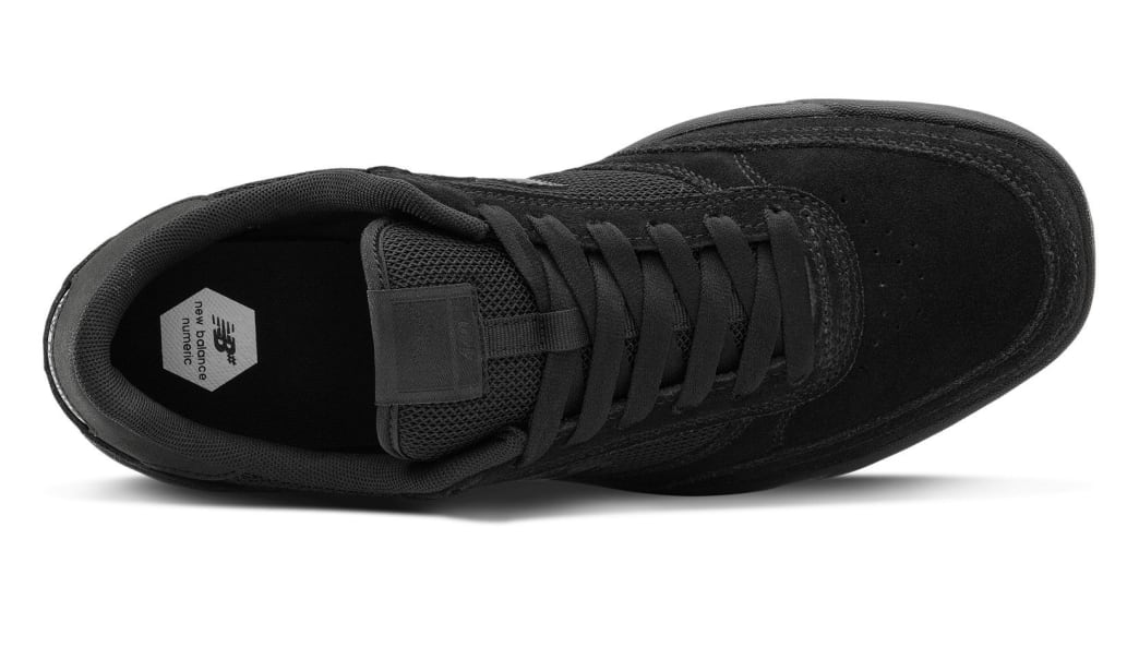 New Balance Numeric 440 Skate Shoes - Black / White | Shoes by New Balance 3