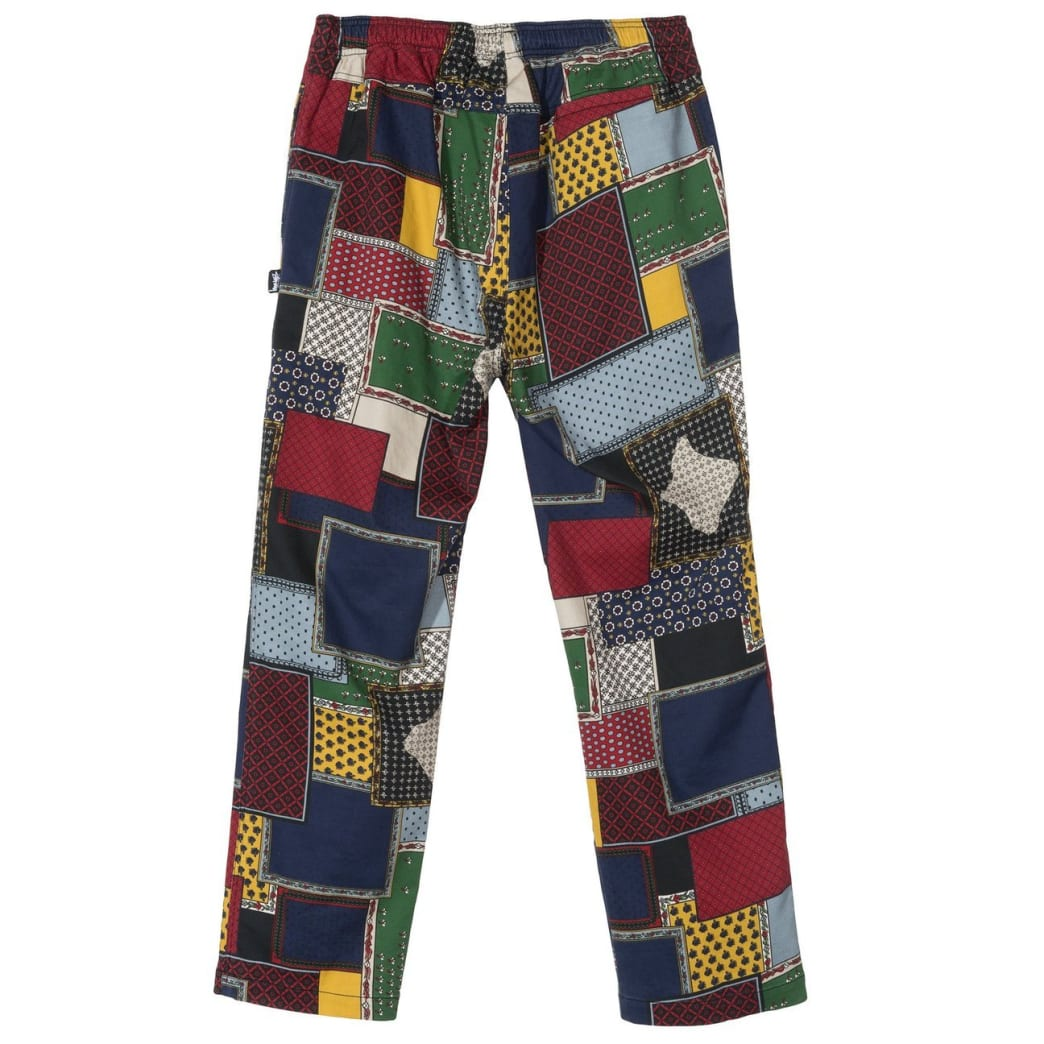 Stussy -Patchwork Cord Beach Pant   Jeans by Stussy 2