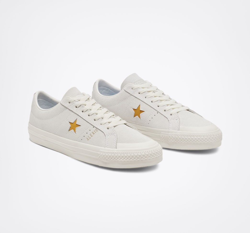 Converse Alexis Sablone One Star Pro | Shoes by Converse Cons 7