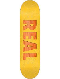 Real Team Bold Series Yellow 8.06"