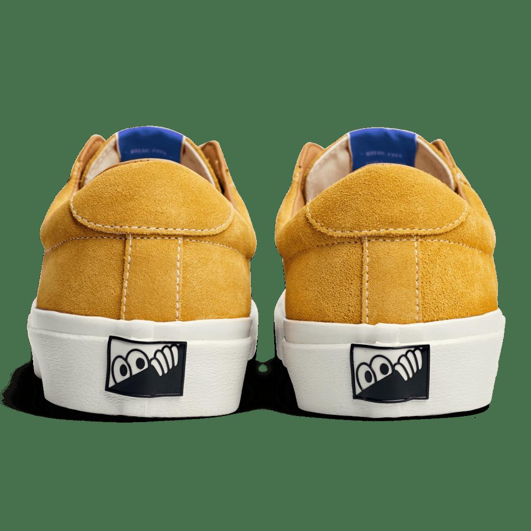 Last Resort AB VM001 Skate Shoes - Mustard Yellow | Shoes by Last Resort AB 5