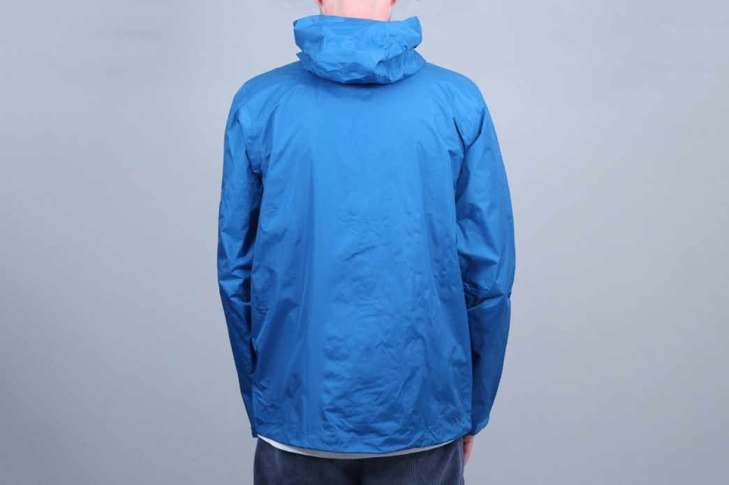 Patagonia Torrentshell Jacket Balkan Blue | Jacket by Patagonia 3