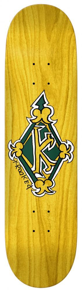 Krooked Regal Deck - 8.25"