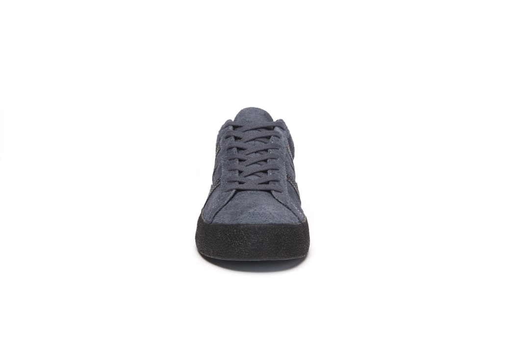 Converse Cons One Star Academy OX Skateboarding Shoes - Sharkskin/Black | Shoes by Converse Cons 5