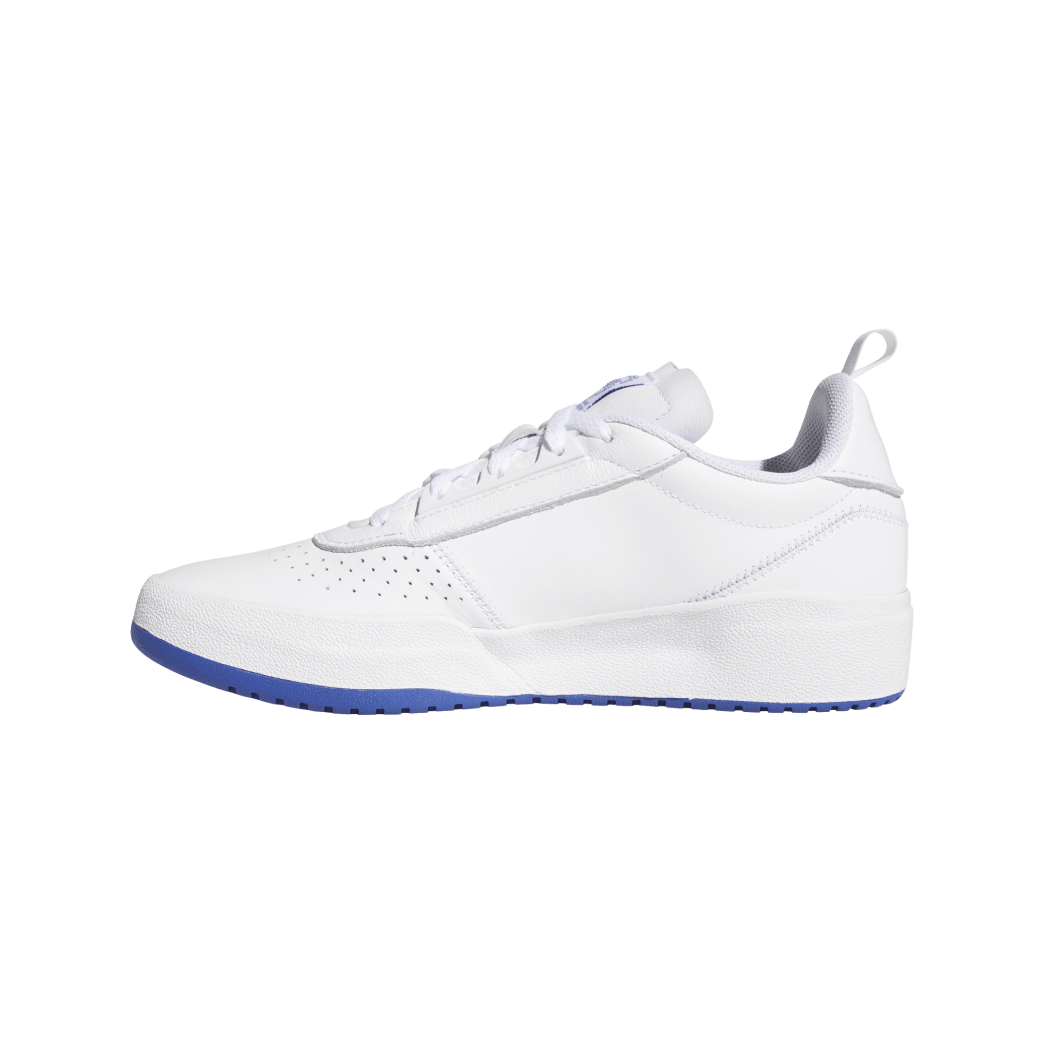 adidas Liberty Cup Skate Shoe - FTWR White / Team Royal / Silver Met | Shoes by adidas Skateboarding 4